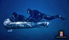 Consubin: le forze speciali della Marina Militare Italiana
