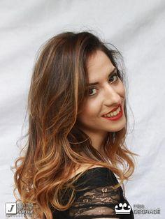 Maria Pia Dadò ZONE HAIR