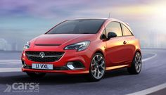 New Vauxhall Corsa GSi revealed to rival Ford Fiesta ST-Line Citroen Ds5, Diesel, Ford Fiesta St, Chevy Avalanche, Advanced Driving, Cars Uk, Thing 1, Car Photos, Design