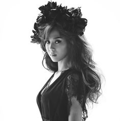 Yoonmirae is an American-born South Korean rapper and singer. She is also a member of MFBTY.