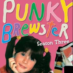 I always wanted to dress like Punky. A true 90's icon.