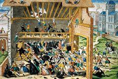 Shakespeare, The Massacre at Vassy and Othello