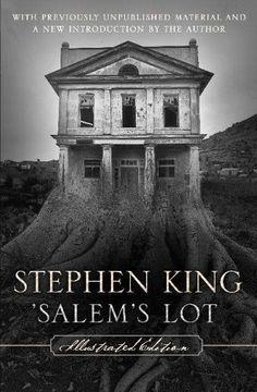 Los mejores libros de terror