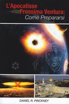 Libro sulle profezie delgi ultimi tempi.