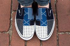 43 Best VANS OFF THE WALL images | Vans, Me too shoes