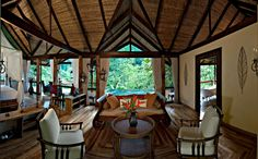 100% Eco sustainable and luxurious- experiential lodging at its best