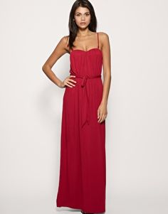 Love this style maxi!