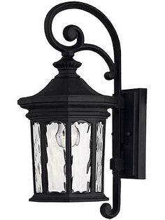 Raley Outdoor Entry Sconce With LED Option | House of Antique Hardware