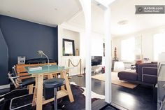 CHARMING FLAT / martyrs street 55m2 in Paris