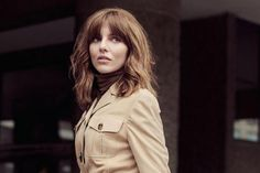 Ophelia Lovibond has backed fellow actress Keira Knightley in a debate over gender imbalance in Hollywood, claiming female characters are underwritten. Hooten And The Lady, Ophelia Lovibond, Jack Whitehall, Caroline Flack, Oscar Winners, Man Up, Keira Knightley, Les Miserables, Famous Faces