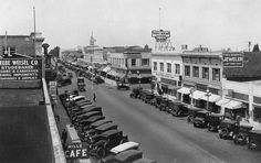 old pictures of anaheim california | Two of Anaheim's significant historical buildings were nominated by ...