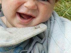 KEEP SMILING usmiech dziecka