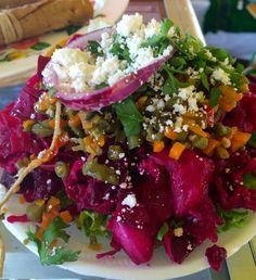 Enchiladas, de la cocina guatemalteca