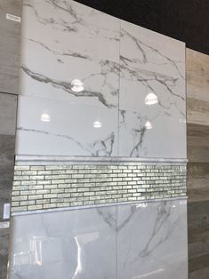 Marble Look Porcelain