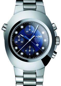 Rado   Original Split-Second Chronograph   Sonstige   Uhren-Datenbank watchtime.net