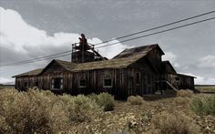 abandoned mill - Google Search