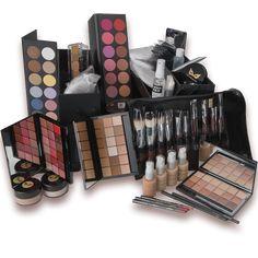 60 best dream makeup kits images  makeup kit makeup