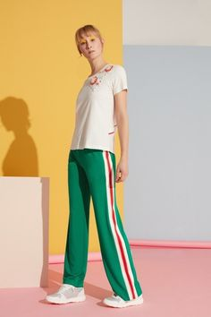 Gizia offers all the variations of women's high fashion and trends. High Fashion, Pajama Pants, Women Wear, Pajamas, Spring Summer, Seasons, Collections, Sleep Pants, Couture
