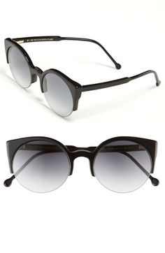 SUPER by RETROSUPERFUTURE 'Lucia' Sunglasses available at #Nordstrom