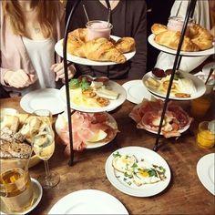 Das Maria | 17 Cafés, in denen Du in München frühstücken musst