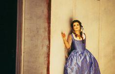 Malin Hartelius  | bac007 opera enregistre a l opera de zurich en 2003
