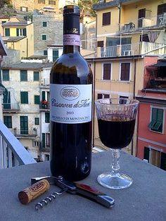 Casanova di Neri Brunello di Montalcino 2003 I...