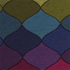 Kaleidoscope Jewel Ornament Design Upholstery Fabric - 31294 - Buy Fabrics - Buy Discount Designer Fabrics | BuyFabrics.com