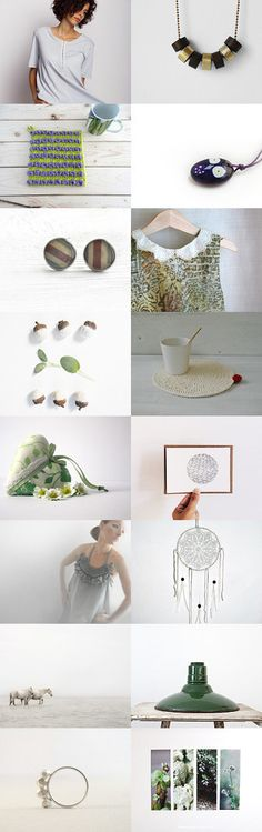 What I Love by Lucia from callmemimi on Etsy--Pinned with TreasuryPin.com