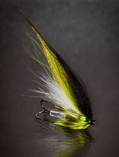 Highlanders and Howlers – favourite flies from the Gaula : Guideline