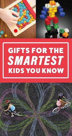 """26 Incredibly Cool Gifts Your Kids Haven't Gotten Yet  Ok so I'm probably too """"old"""" for all of these but I would still use like almost every one of them"""