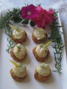 Raw, Vegan & Gluten-Free Dessert Recipes: A Carrot Cake Even Peter Rabbit Can Love with Creamy Lemon Frosting