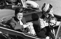 JFK Assassination, Dallas, TX, November 22, 1963.  I came home for lunch that day in 6th grade and watched it unfold with my Mom. Everyone was confused, panicked and terribly sad.  It took months to pan out & there were so many ideas on what actually took place.