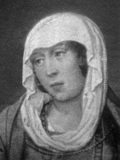 La Beltraneja, Juana de Trastámara, hija de Enrique IV y Juana de Portugal (1462-1530)