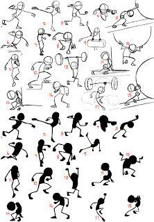 Janel Drewis Animation