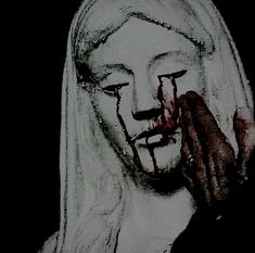 the black parade aesthetic Arte Grunge, Grunge Goth, Red Aesthetic, Aesthetic Grunge, Jhin The Virtuoso, Arte Horror, Gothic Horror, Arte Obscura, Indie