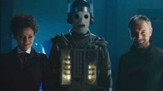 WHOCap Review: The Doctor Falls (S10 Ep12)