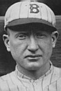 Dazzy Vance - elected to National Baseball Hall of Fame in 1955