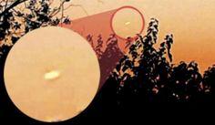 + - Um fenômeno anômalo foi visto no céu da cidade de Frías, na Argentina, na tarde de 23 de janeiro passado. De acordo com testemunhas tratava-se de uma luz... Leia mais »