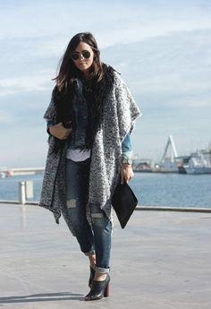 winter Look 2018 - 32 stylishe Outfits für Arbeit