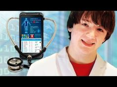 """16 year-old scientist and humanitarian Jack Andraka has already changed the world.  At 15, he won the Intel ISEF Gorden E. Moore award, the $75,000 top prize, for his invention of an early stage Pancreatic Cancer diagnostic test. Being referred to """"the 15 year-old who changed the course of medicine"""" was not enough for Jack.  He wants to help mor..."""