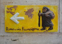 Via Francigena
