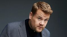 James Corden Says He Named Newborn Daughter Beyonce! Check Out The Hilarious Birth Story! Celebrity Crush, Celebrity News, Ocean's Eight, The Late Late Show, Stevie Wonder, Great Memories, Funny Stories, Mens Fitness, Beyonce