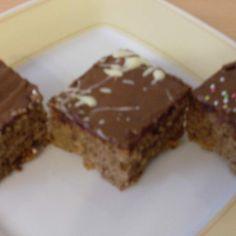 Rezept Schokoladenbrot - das Beste von 19Thermofixi82 - Rezept der Kategorie Backen süß