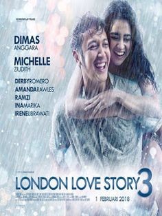 Nonton Film Indonesia London Love Story 3 Subtitle Indonesia - After 2 years dating, Dave & Caramel are getting […] Love Story Video, Love Story Movie, Streaming Vf, Streaming Movies, London Love Story, Cinema 21, Trailer Film, Movie Subtitles, The Image Movie