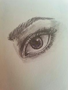 Eye #drawingisra My Drawings, Eyes
