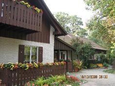 Swiss Woods Inn - Lititz, Pa