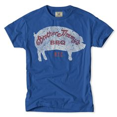 Brother Jimmy's T-Shirt