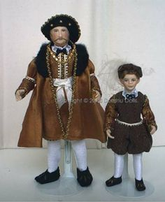 Tudor Merchant and Son
