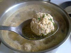 gioubarlakia soupa me avgolemono Greek Cooking, Greek Recipes, International Recipes, Oatmeal, Cooking Recipes, Ice Cream, Breakfast, Ethnic Recipes, Desserts