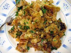 Romesco Potatoes